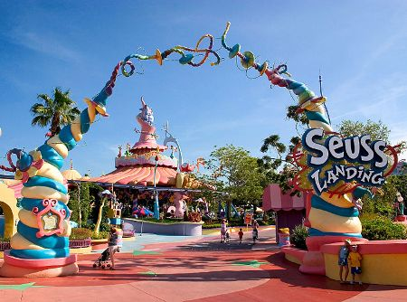 Popular Theme Parks Around The World Top Theme Parks