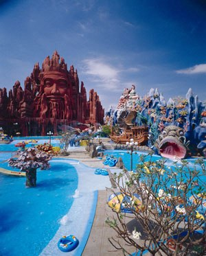 best amusement parks