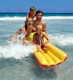 How To Plan A Family Vacation? Some Helpful Ideas To Make Your Trip More Enjoyable!