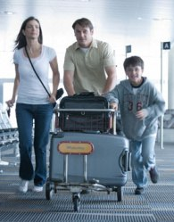 How To Make Traveling With Children Effortless?