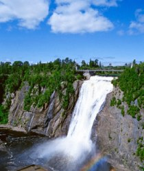 Enjoy Canada Travel With Tourist Locations And Sightseeing!