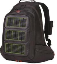Voltaic Solar Travel Backpacks