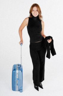 Useful Tips For Women Traveling Alone!