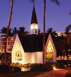 Maui Vacation Resorts