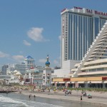Atlantic City Boardwalk