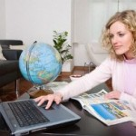 How To Make Your Travel Booking Safe Through Online Services?