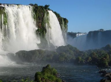 Know famous places of south america before exploring the for Historical vacation spots in the south