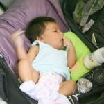 Traveling With New Born? Essential Traveling Tips To Make Your Trip Successful!
