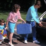 Tips To Make Traveling Easier With Children