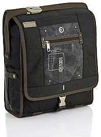 Urban Vertical Messenger Bag
