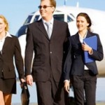 Seven Ways Business Travel Is Changing