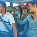 4 Important Aspects For Car Travel With Children