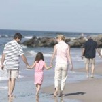 Tips For Beach Vacation With Children