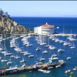 Take A Boat Tour When In Catalina