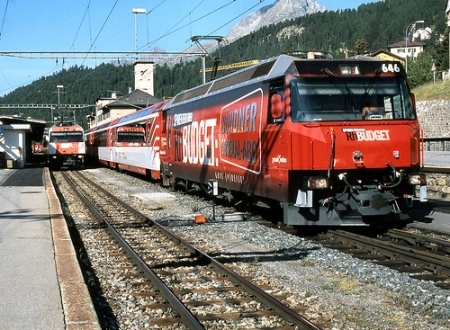 the glacier express1