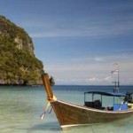 Make A Splash At Thailand Beach Hotels