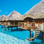 25 Stunning Pictures Of Bora Bora - Most Beautiful Island on the Planet
