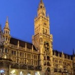 Visiting The Ancient Party Town Of Munich