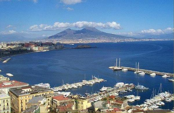 Bay of Naples