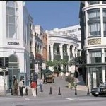 The Shopping Magnet That Is Rodeo Drive