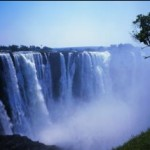 Stunning Victoria Falls Still Visitor Friendly