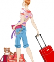 pet travelling