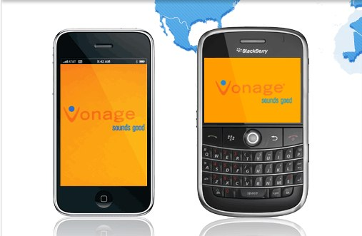 vonage mobile plan