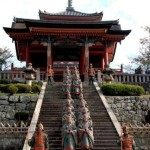 Kyoto – A Place Where Tradition Meets High Life