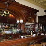 The Palace Bar