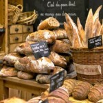 Paris And The Place Where You Can Try The Famous French Bread