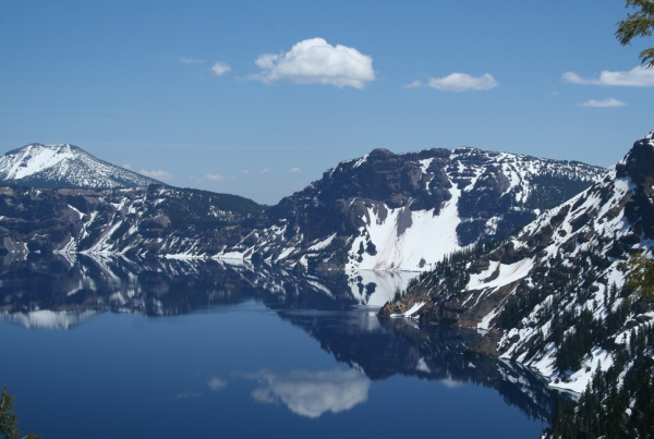 crater lake national park 10