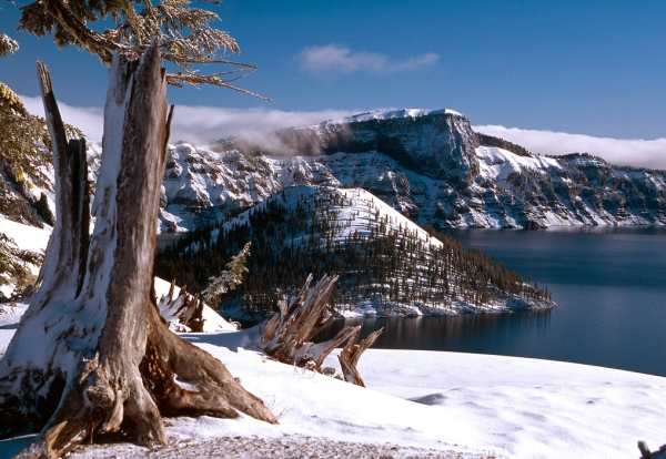 crater lake national park 11