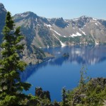 crater lake national park 16