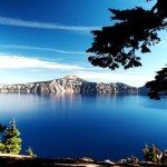 crater lake national park 2