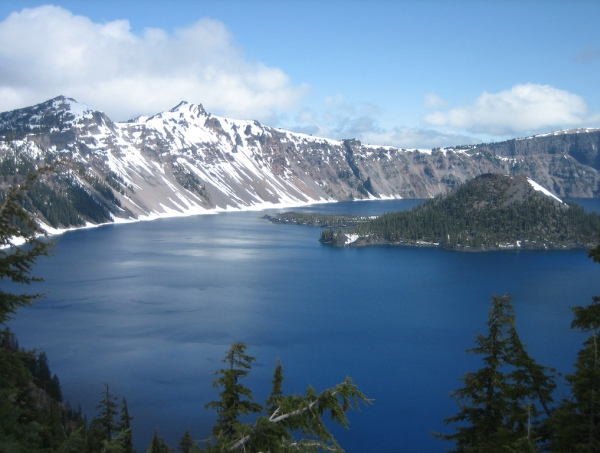 crater lake national park 20