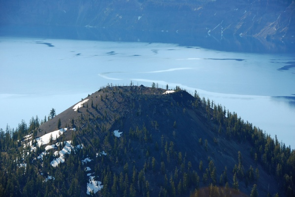 crater lake national park 4