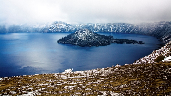 crater lake national park 5