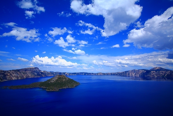 crater lake national park 8