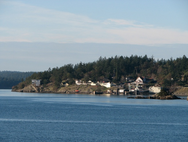 orcas island washington 1