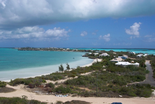 providenciales turks and caicos 1