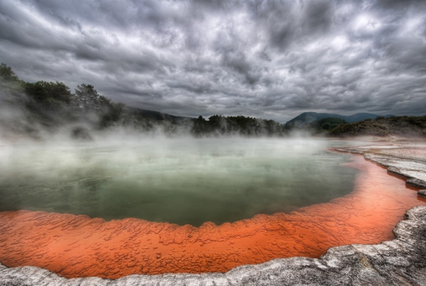 Rotorua A Side Of New Zealand And What You Should Know About It The Travelers Zone
