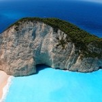 25 Spectacular Pictures of Untamed Navagio Beach