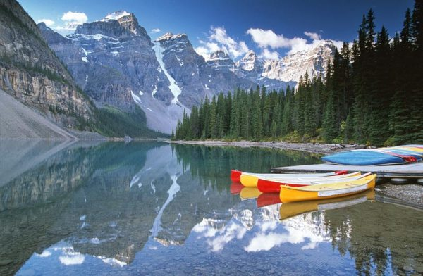 banff vacations