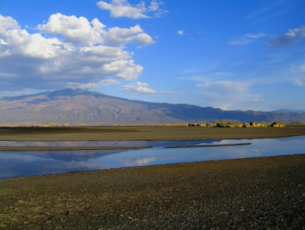 natron lake