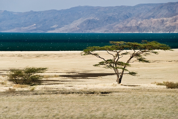 turkana lake