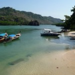 Hidden Islands In Thailand Offer Peace And Quiet