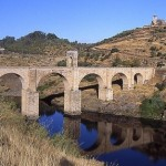 alcantara bridge