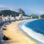 Copacabana Beach Ready to Welcome the New Year and Decade