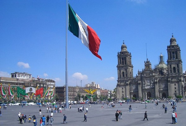 About Visiting Mexico