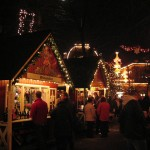 Popular Christmas Markets